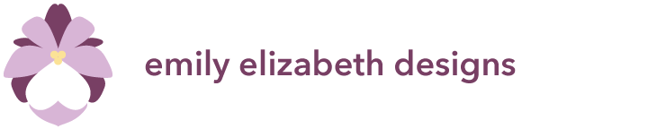 emily elizabeth creative Logo